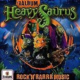 Das Album-Rock'n'Rarrr Music