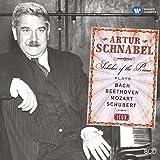 Collection Icon : Artur Schnabel (Coffret 8 CD)