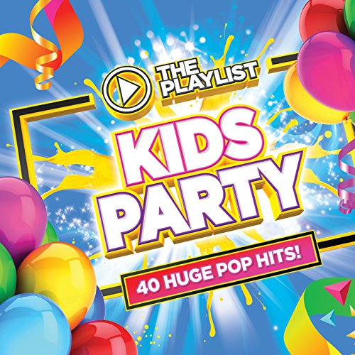 The Playlist - Kids Party