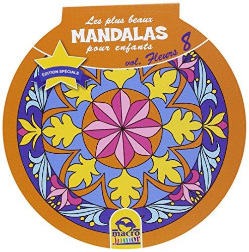 Les plus beaux Mandalas pour enfants - V...