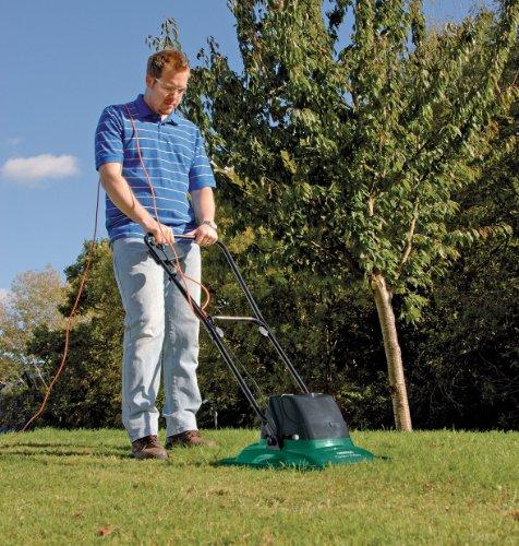 Draper 03468 1100W Hover Lawn Mower