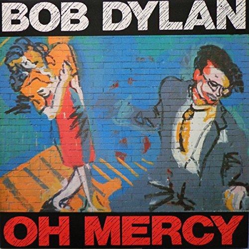 Oh Mercy [Vinyl LP]