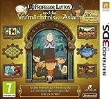 3DS Professor Layton und das Verm?chtnis von Aslant (PEGI)