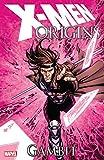 X-Men Origins: Gambit (X-Men Origins (2008-2010)) (English Edition)