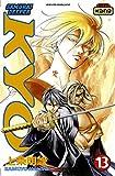 Samurai Deeper Kyo, tome 13