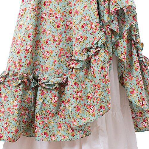Partiss - Robe - Plissée - Femme comme sur l'image