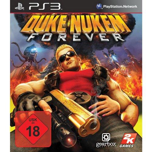 2K Games Duke Nukem Forever (uncut)