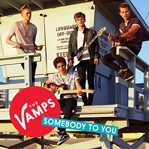 Somebody To You EP