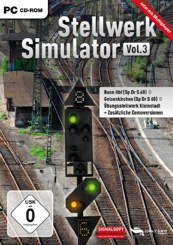 Stellwerk Simulator Vol. 3