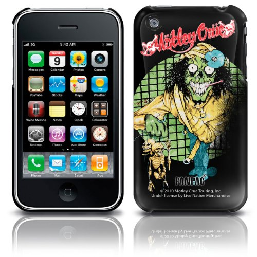 Dr Anniversary (Iphone 3g/3gs Cover)
