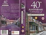 Picture Of Coronation Street - 40th anniversary Celebration