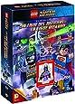 LEGO DC Comics Super Heroes : La Ligue des Justiciers vs La Ligue Bizarro  [+ Goodies]