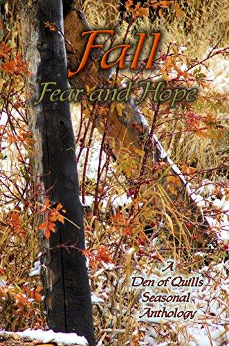 Fall: Fear and Hope (Seasons Book 3) (English Edition) - Toner-fall