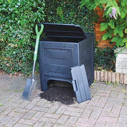 poubelle compost achat vente de poubelle pas cher. Black Bedroom Furniture Sets. Home Design Ideas