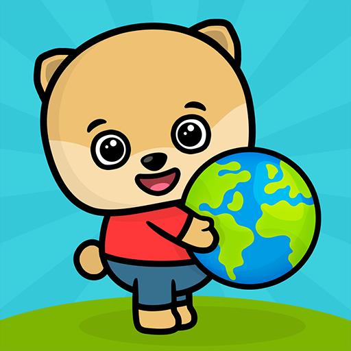 Juegos para niños y niñas gratis - puzzle de bebés