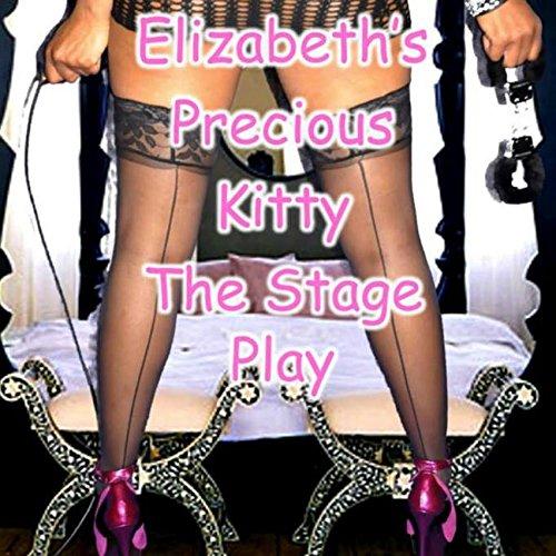 Elizabeth's Precious Kitty (Jamal's Body of Works Book 11) (English Edition)