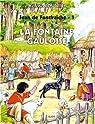 Jean de Fontfraiche, tome 1 : La fontaine gauloise par Coudrier