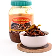 The Grand Sweets & Snacks Adyar Vathakozhambu Thokku (500g)