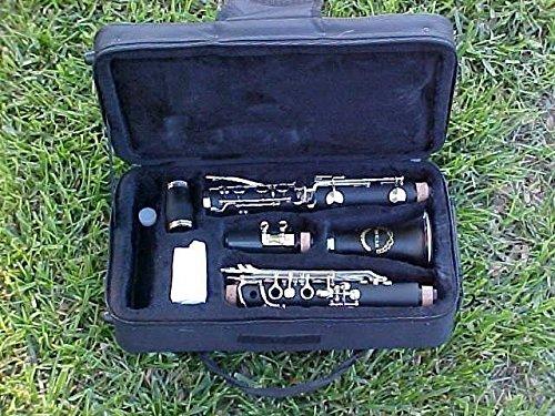 New 2018Student Concert Band clarinet-teacher zugelassen