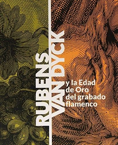 Rubens-Van Dyck y la edad de oro del grabado flamenco por Sin_dato