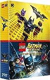 Lego Batman, le film + LEGO Batman : le film - Unité des supers héros DC Comics - Coffret DVD - DC COMICS