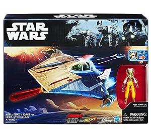 STAR WARS - Vehículo Medio Rogue One, Modelos Surtidos (Hasbro B3672)