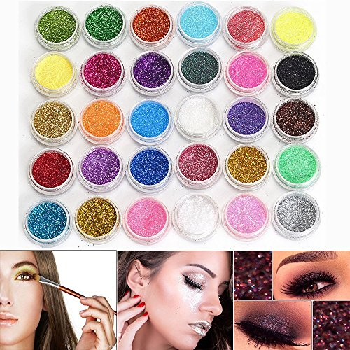 Beauty Essentials Reasonable Plate Party Catwalk Etc Stage Wedding 1 Portable Long-lasting Powder Pcs 20 Makeup Eyeshadow T Colors Casual Shadow Eye