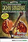 John Sinclair - Folge 2051: Blutiges Wiedersehen