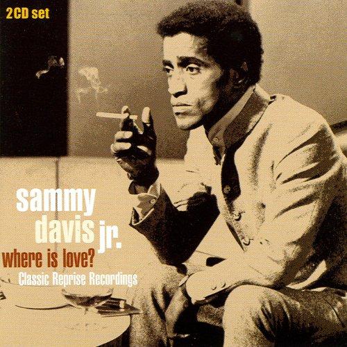 Where Is Love? Disc 1