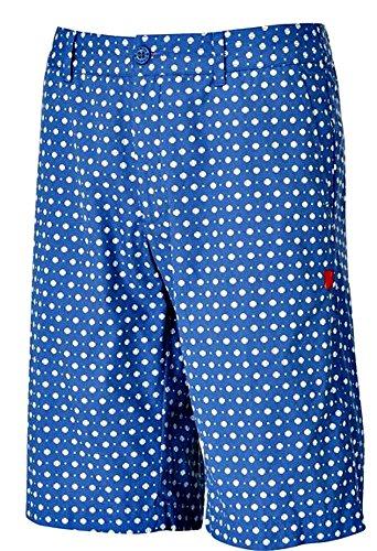 K-Swiss Herren Short Gr. S, blau