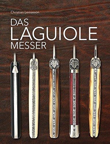 Das Laguiole Messer