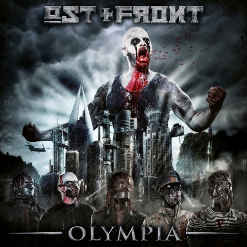 Olympia (Deluxe Edition) [Expl...