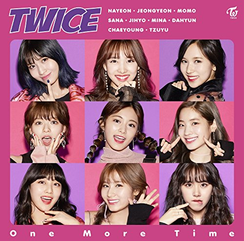 Summer Nights by Twice on Amazon Music - Amazon co uk