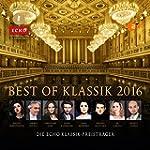 Best Of Klassik 2016 - Die Echo Klass...