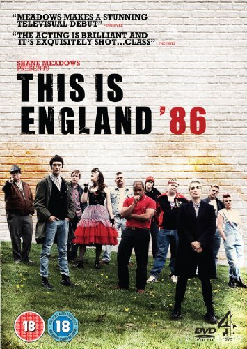 This Is England '86 - Complete Series [UK Import]