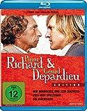 Pierre Richard & Gerard Depardieu Edition [Blu-ray]
