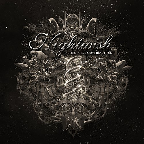 Nightwish: Endless Forms Most Beautiful (Audio CD)