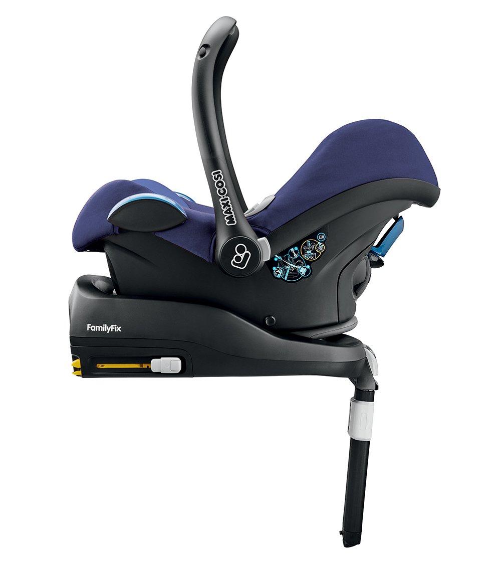 Maxi-Cosi Cabriofix Car Seat (river blue) Maxi-Cosi Top brand quality from Maxi-Cosi. 5