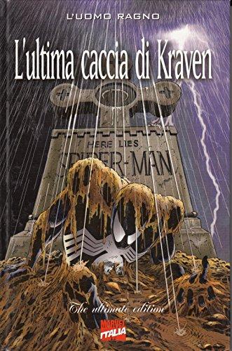 L'ULTIMA CACCIA DI KRAVEN - The ultimate edition