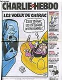 Telecharger Livres Charlie Hebdo N 706 Les Voeux De Chirac C est Chiant Les Beitsiers De Fin D annee (PDF,EPUB,MOBI) gratuits en Francaise