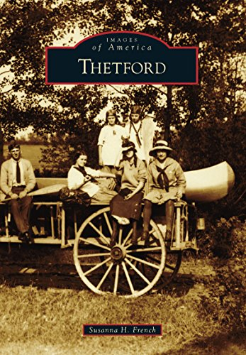 Thetford (Images of America) (English Edition)