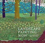 Landscape painting now - From pop abstraction to new romanticism