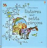 Image de Histoires pour petits garçons