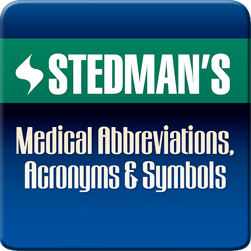 Stedmans Medical Abbreviations Acronyms And Symbols Amazon