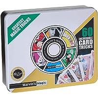 Marvin'S Magic 6 Incredible Card Tricks