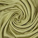 LORENZO CANA High End Luxus Alpakadecke 100% Alpaka Fair Trade Decke Wohndecke handgewebt Sofadecke Tagesdecke Kuscheldecke