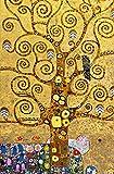 Fototapete TREE OF LIFE 115x175 Gustav Klimt, Baum des Lebens, Giant Art Kunst