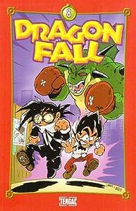 Dragon Fall Edition simple Tome 8