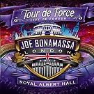 Tour De Force: Live In London - Royal Albert Hall