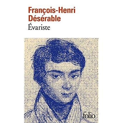Évariste (Folio t. 6170)